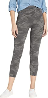 SPANX Women's Look at Me Now Cropped Seamless Leggings