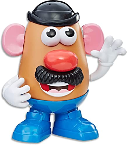 Playskool Friends - Mr. Potato Head - as Featured in Toy Story - inc 11 Different Accessories - Kids & Toddler Creative Toys - Ages 2+ product image