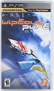 Wipeout Pure / Game
