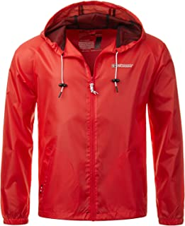 Geographical Norway – Chaqueta de Lluvia ü
