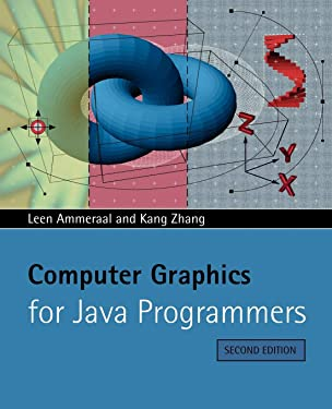 Computer Graphics for Java Programmer Second Edition