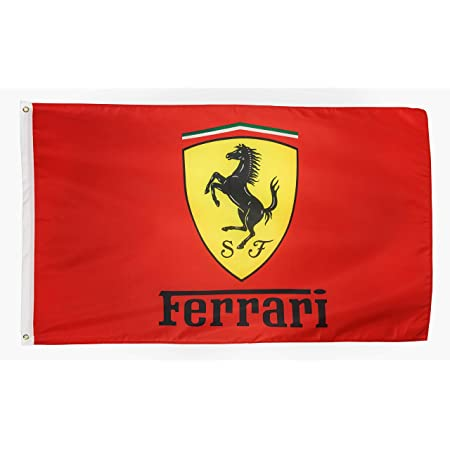 N CENTS Fan 3x5 Foot Polyester Flag Banner for Car Fans with Brass Grommets