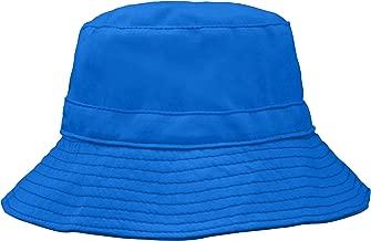 i play. Baby Girls' Organic Cotton Reversible Bucket Hat