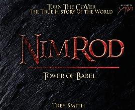 Nimrod: The Tower of Babel by Trey Smith (2) (Preflood to Nimrod to Exodus)