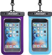 waterproof phone case wallet