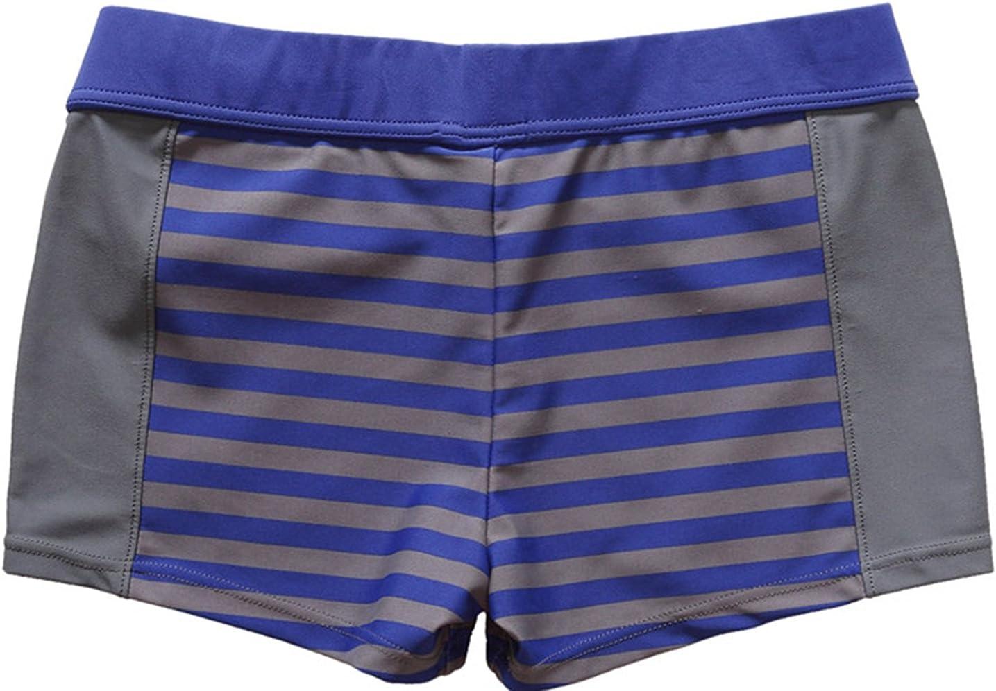 belamo Boys Swim Trunks Quick Dry Swim Shorts Cute Boardshorts Swim Bottom