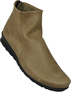 Arche Women's 'Baryky' Calfskin Zip Boot