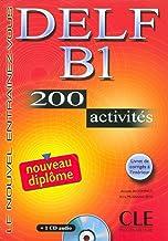 10 Mejor Delf B1 200 Activités Book Audio de 2020 – Mejor valorados y revisados