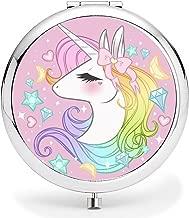 Best unicorn pocket mirror Reviews