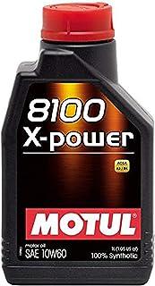 Motul 8100 X-Power 10W60, 1 L