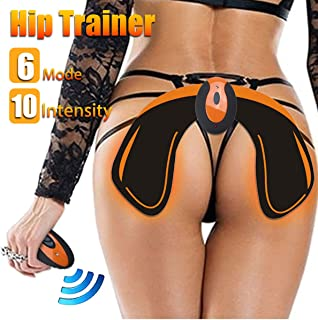 Slimerence Hips Trainer, Buttocks Trainer, Training Booster Muscle Stimulation