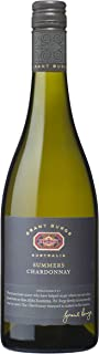 Grant Burge Summers Eden Chardonnay, 750 ml (Pack of 6)