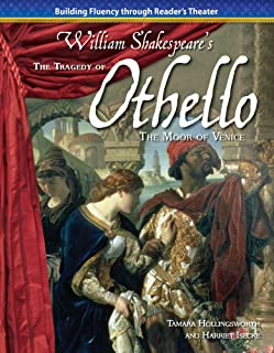 The Tragedy of Othello, the Moor of Venice (William Shakespeare)
