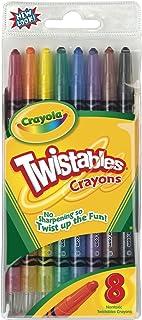 Crayola Twistables, 8 ct
