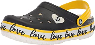 Women's Drew Barrymore Crocband Clog