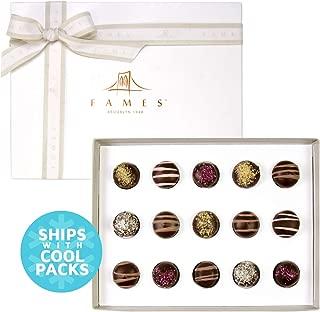 Luxury Chocolate Assortment Gift Box, Kosher