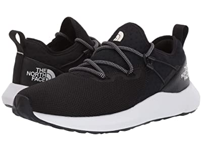 The North Face Surge Highgate (TNF Black/TNF White) Men
