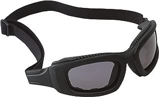 3M Maxim 2x2 Air Flow Safety Goggles 40699-00000 Gray Anti-Fog Lens, Elastic Strap