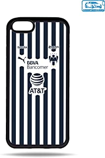 ModifiedCases 2019 Monterrey Jersey Bumper Case Compatible with Apple iPhone 6/6s