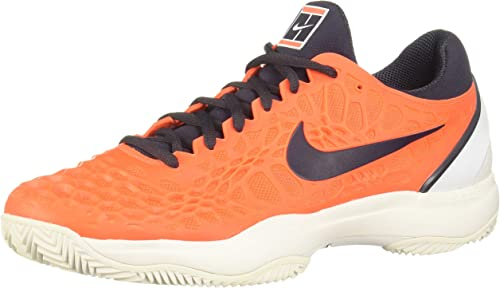 Nike Air Zoom Cage 3 Cly, Hausschuhe para Hombre