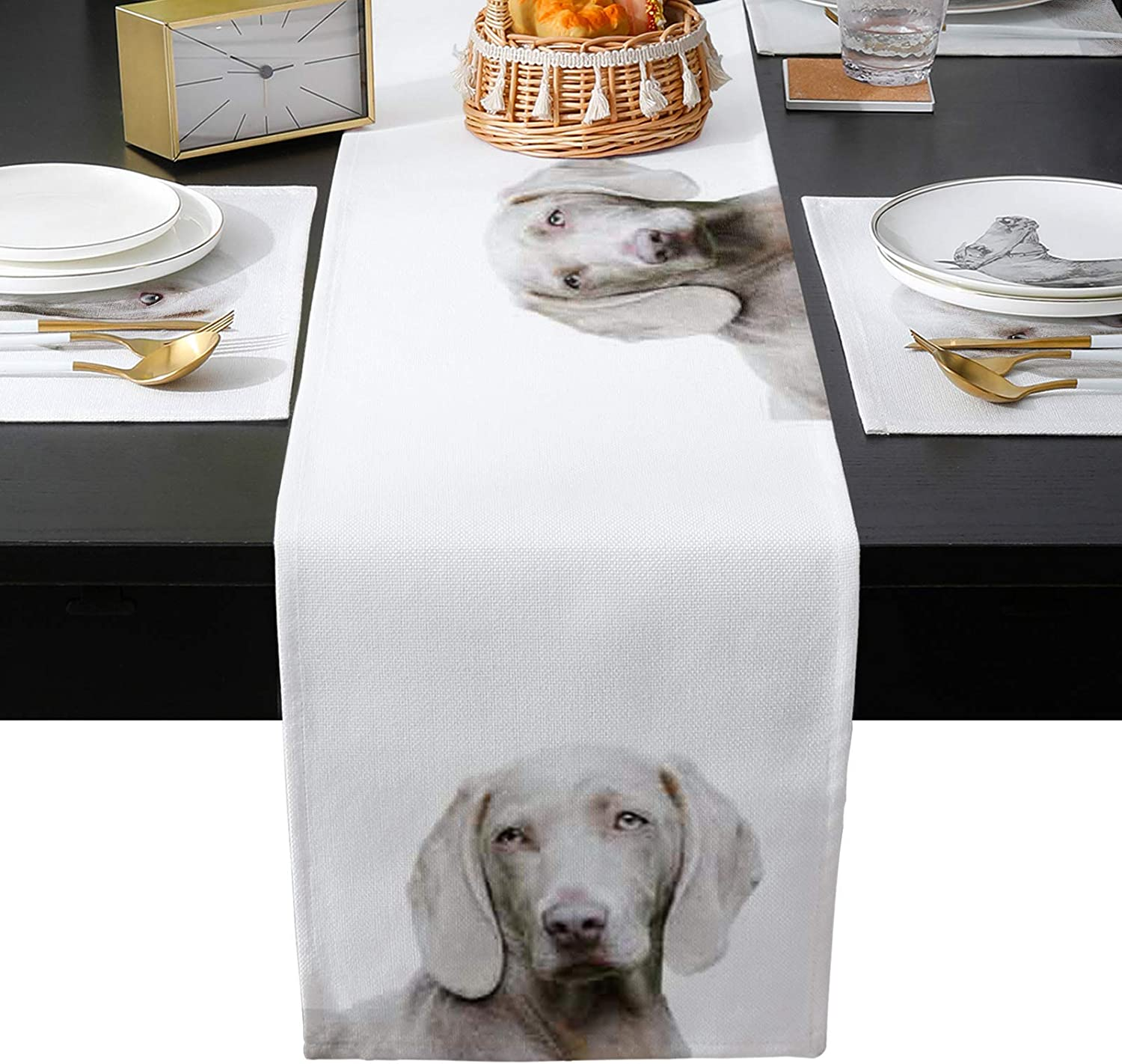 BABE MAPS Animals Table Runner Special sale item with Accessories Special Campaign Non S Set