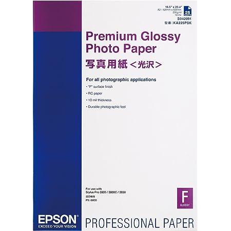 Epson C13s042093 Premium Semi Gloss Photo Papier Inkjet Computer Zubehör