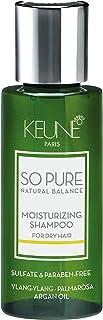 SP Moisturizing Shampoo, 50 ml, Keune