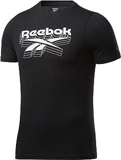 Reebok Men's Gs Opp Tee T-Shirt