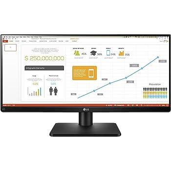 LG 34UB67-B - Monitor Profesional UltraWide WFHD de 86.36 cm (34 ...