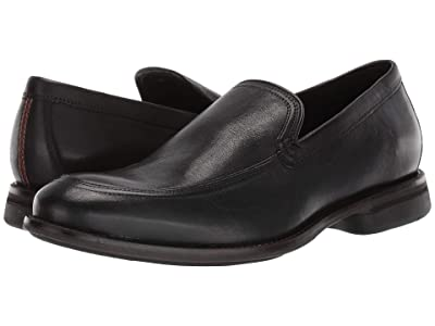 Cole Haan Holland Grand Venetian (Black) Men