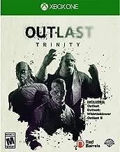 Best outlast trinity xbox one Reviews