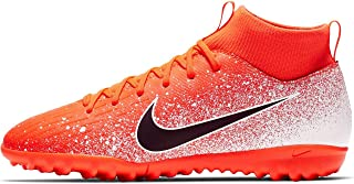 Nike Youth Soccer SuperflyX 6 Academy Turf Shoes