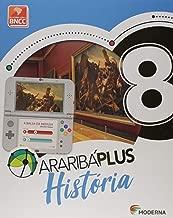 Araribá Plus. História - 8º Ano