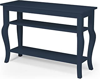 Best navy console table Reviews