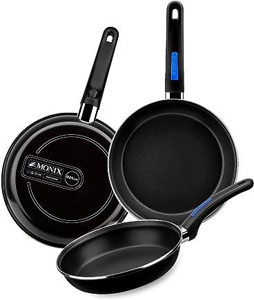 Amazon.es: sarten de titanio - Monix: Hogar y cocina