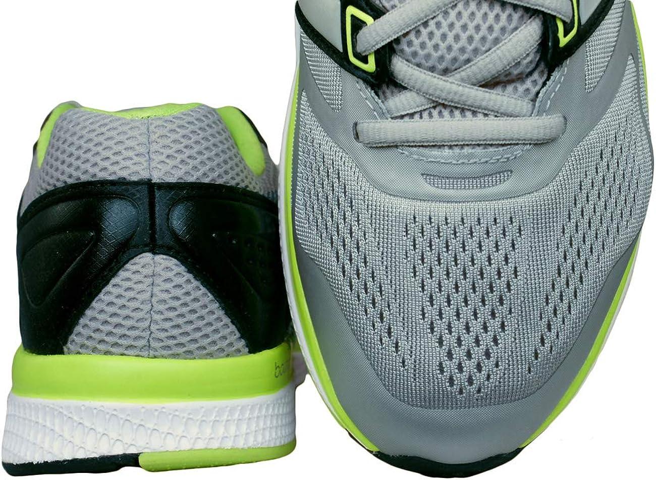 sombrero Reembolso pase a ver  adidas Nova Bounce Hombre Zapatillas de Deporte Corrientes/Zapatos:  Amazon.es: Zapatos y complementos