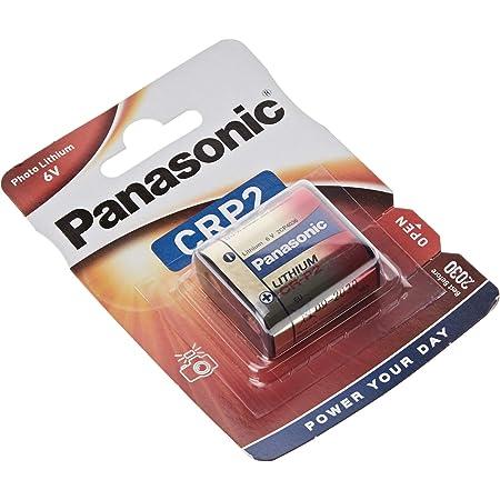 Duracell Ultra Lithium Batterie 223 1er Elektronik