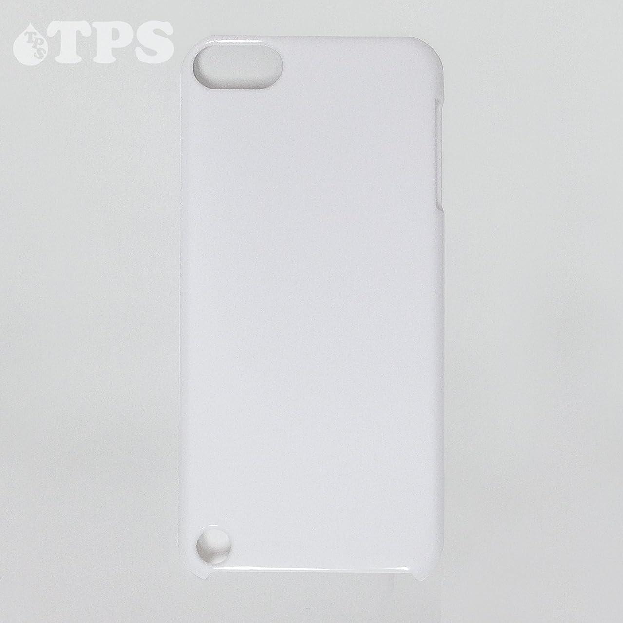許容技術すでにiPod touch 第5世代 ケース(ホワイト)【TPSbA】ハードケース ホワイト