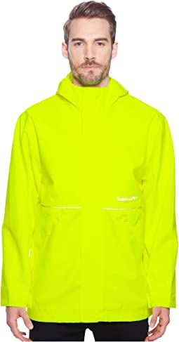 Fit-to-be-Dried Waterproof Jacket