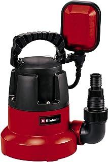 Einhell GC-SP 3580 LL - Bomba de aguas sucias (350W, capacid