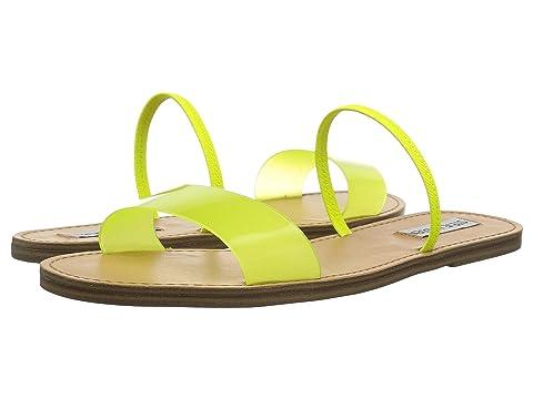 56799961629 Steve Madden Dasha Flat Sandal at 6pm