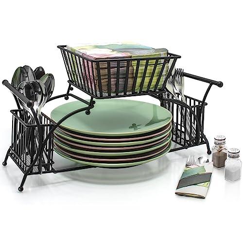 Fantastic Table Caddy Amazon Com Download Free Architecture Designs Scobabritishbridgeorg