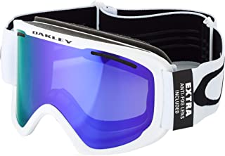 Oakley O-Frame 2.0 PRO XL Snow Goggle, Large-Sized Fit