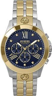 Versus Versace Mens Chrono Lion Watch