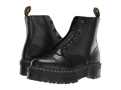 Dr. Martens Sinclair Quad Retro (Black) Women