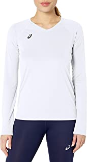 ASICS Womens Long Sleeve XT3262-P