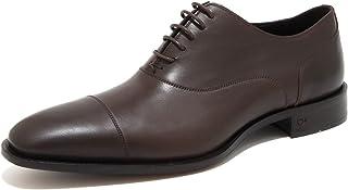 DSQUARED 90531 Scarpa D2 Handmade Francesina Uomo Shoes Men