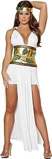 Roma Costume 4 Piece Divine Goddess Costume