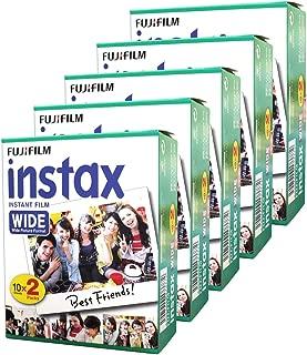 Fujifilm Instax Wide için hemen filme Fuji Instax Wide 210200100300, 5adet