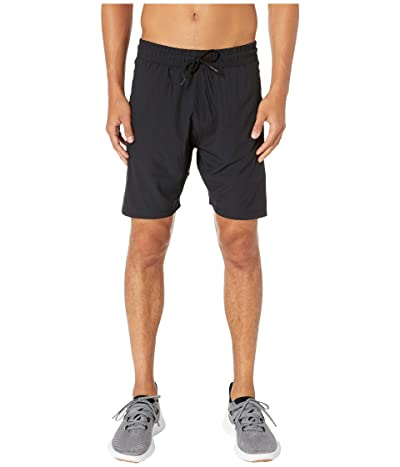 tasc Performance Edge 2-in-1 Shorts (Black) Men